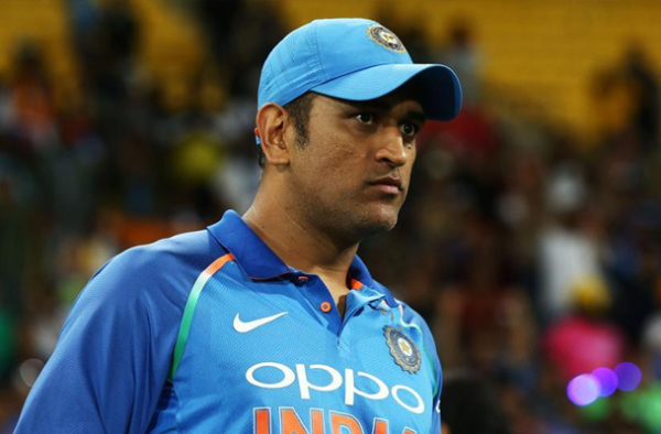 MS Dhoni not included in BCCI's annual contract list 3