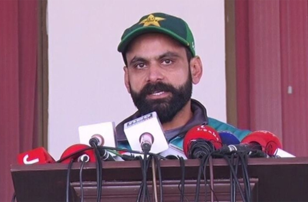 Mohammad Hafeez set to retire after T20 World Cup 1