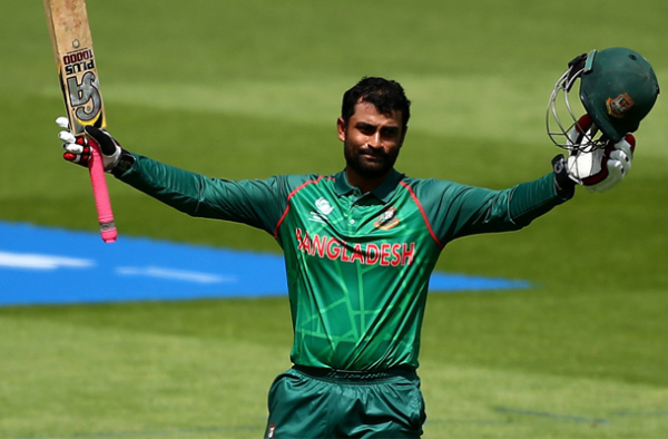 Tamim Iqbal returns for Pakistan T20I series 1