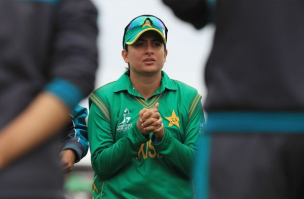 Sana Mir dropped off Pakistan's Women T20 World Cup squad 2