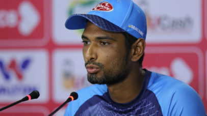 Mahmudullah speak about their upcoming T20I series against Pakistan