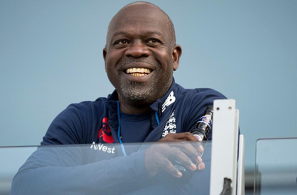 Ottis Gibson named Bangladesh's new bowling coach