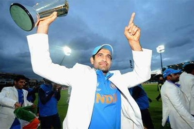 Irfan Pathan retires from international cricket 6