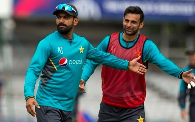 Hafeez, Malik eager to groom youngsters 1