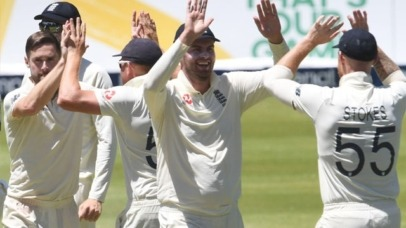 England secures 3-1 series victory after Mark Wood's 9-wicket haul 1