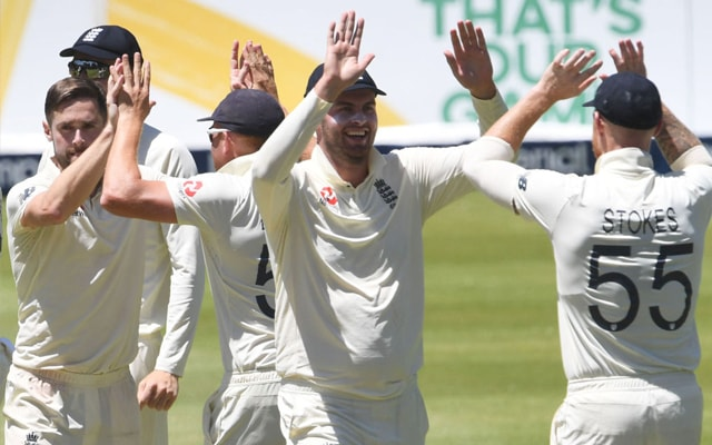 England secures 3-1 series victory after Mark Wood's 9-wicket haul