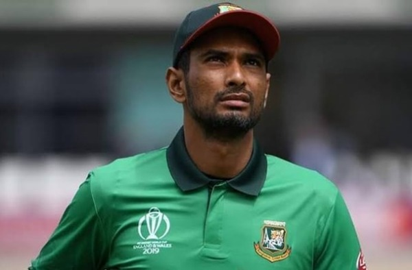 Bangladesh skipper Mahmudullah is not satisfied with his batsmen's performance 3