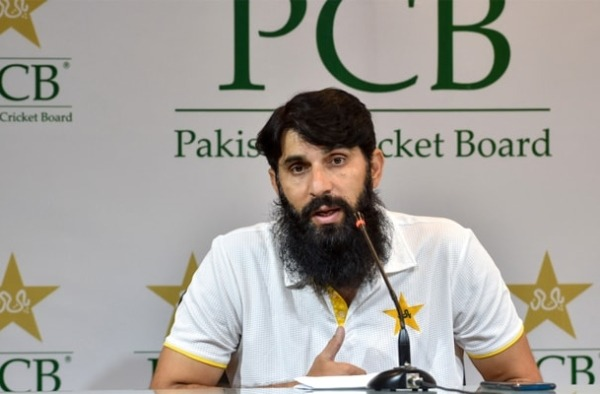 The most important thing for us was to win – Misbah 1