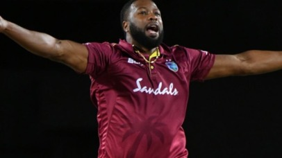 Kieron Pollard joins Northamptonshire for The Vitality T20 Blast 1