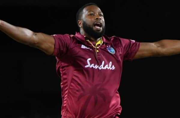 Kieron Pollard joins Northamptonshire for The Vitality T20 Blast 2