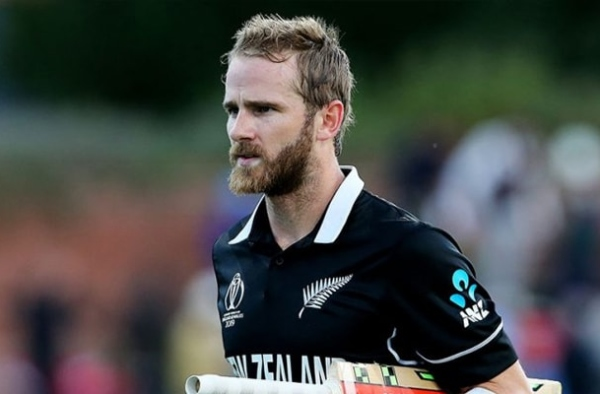 Kane Williamson responds to captaincy concerns 1