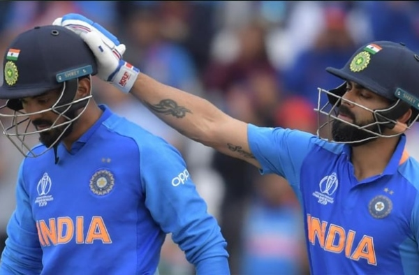 Virat Kohli speaks in favor of KL Rahul 2