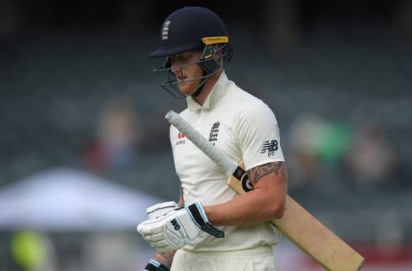 Ben Stokes fined and handed one demerit point for verbal abuse 1