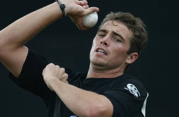 Tim Southee determined for the upcoming India series 2