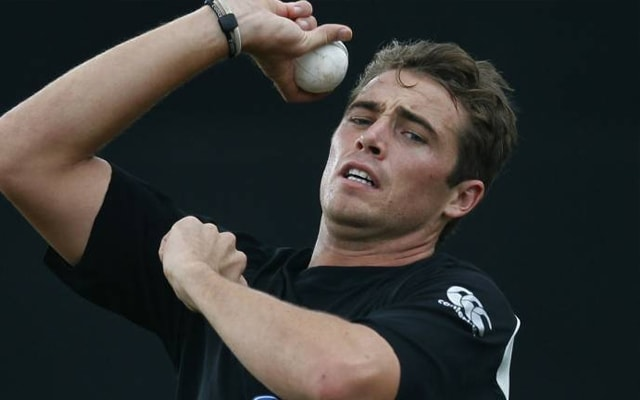 Tim Southee determined for the upcoming India series 1