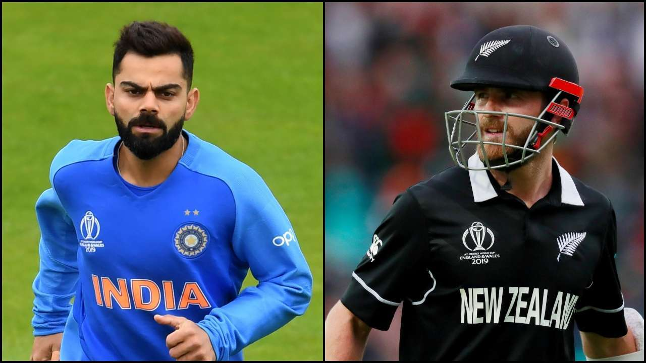 IND vs NZ Live Score 3rd Match between India vs Australia Live on 19 January 20 Live Score & Live Streaming