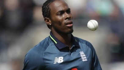 Jofra Archer ruled out of South Africa T20I due to Elbow injury 6