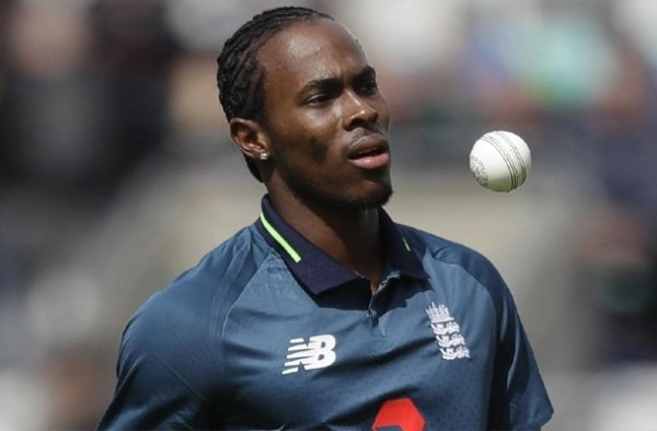 Jofra Archer ruled out of South Africa T20I due to Elbow injury 2