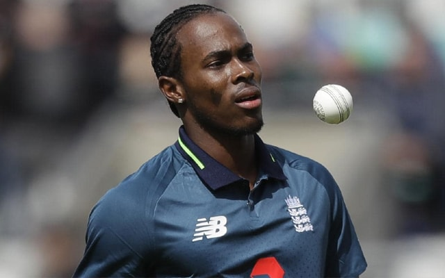 Jofra Archer ruled out of South Africa T20I due to Elbow injury 1