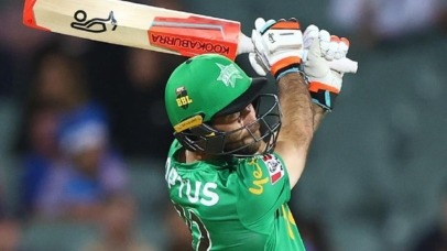 Glenn Maxwell about Melbourne Stars preparations for the BBL Qualifier 1