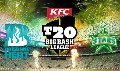 HEA vs STA Live Score 53rd Match of BBL 2020 between Melbourne Stars Vs Brisbane Heat on 25 January 20 Live Score & Live Streaming