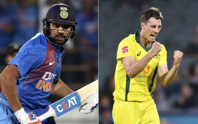 India vs Australia 1st ODI, IND v AUS, Live Streaming
