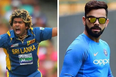 India vs Sri Lanka, 1st T20I
