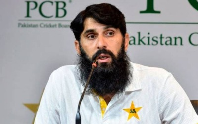 Misbah-ul-Haq is against 4-day Test cricket