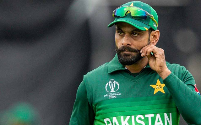 PCB opts not to take any disciplinary action on Hafeez's private test matter
