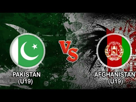 PAK U19 vs AFG U19 Live Score Super League Quarter-Final 4 of U19 WC between Pakistan U19 vs Afghanistan U19 on 31 January 2020 Live Score & Live Streaming
