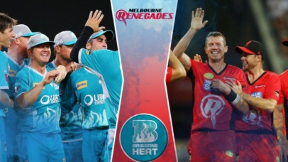 REN vs HEA Live Score 56th Match of BBL 2020 between Adelaide Strikers Vs Hobart Hurricanes on 27 January 20 Live Score & Live Streaming