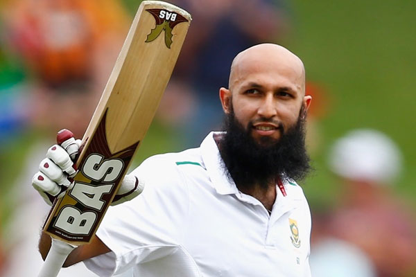 Hashim Amla Joins Peshawar Zalmi for PSL 2020