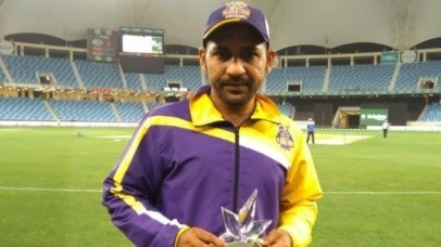 Nadeem Omar to retain finest Sarfaraz Ahmad as skipper of Quetta Gladiators 4