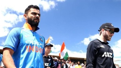 IND vs NZ Live Score 3rd Match between India vs New Zealand Live on 29 January 20 Live Score & Live Streaming