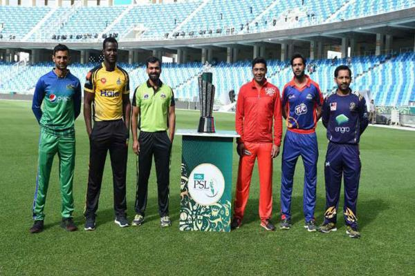 PSL 2020: No plan to add new team in further additions