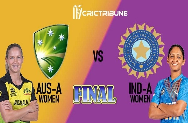AUS W vs IND W Live Score final Match between Australia Women vs India Women Live on 12 February 20 Live Score & Live Streaming