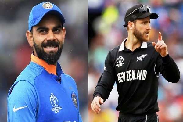 IND vs NZ Live Score 1st ODI Match between India vs New Zealand Live on 05 February 2020 Live Score & Live Streaming