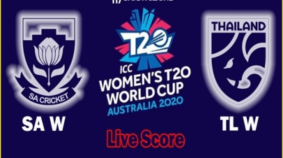 SA W vs TL W Live Score 11th Match between South Africa Women vs Thailand Women Live on 28 February 20 Live Score & Live Streaming