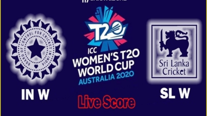 IN W vs SL W Live Score 14th Match between India Women vs Sri Lanka Women Live on 29 February 20 Live Score & Live Streaming