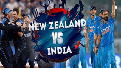 IND vs NZ Live Score 2nd ODI Match between India vs New Zealand Live on 11 February 2020 Live Score & Live Streaming