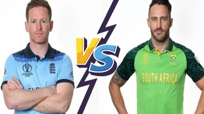 ENG vs SA Live Score 2nd ODI Match between Engaland vs South Africa Live on 07 February 20 Live Score & Live Streaming