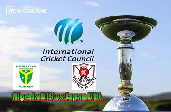 NIG U19 vs JPN U19 Live Score 15th Place Playoff of U19 WC between Nigeria U19 vs Japan U19 on 1 February 2020 Live Score & Live Streaming