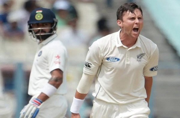 NZ vs INDLive Score 2nd Test Match between India vs New Zealand Live on 20 February 20 Live Score & Live Streaming