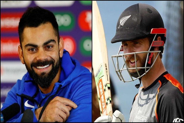 IND vs NZ Live Score 2nd ODI Match between India vs New Zealand Live on 05 February 2020 Live Score & Live Streaming