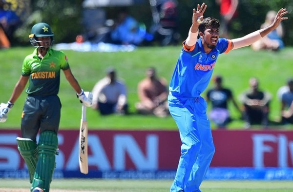 IND U19 vs PAK U19 Live Score Super League Semi-Final 1 of U19 WC between India U19 vs Pakistan U19 on 03 February 2020 Live Score & Live Streaming