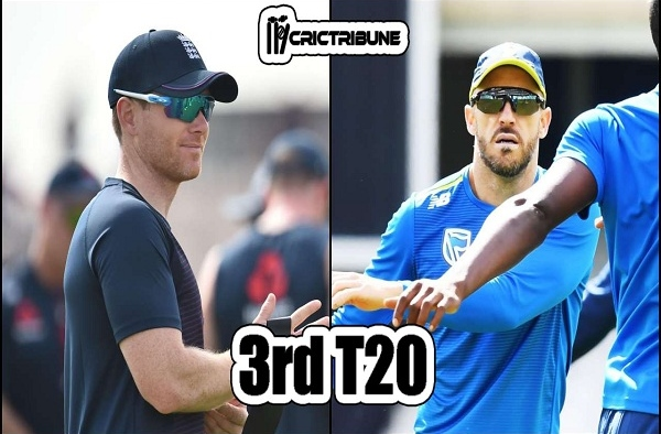 ENG vs SA Live Score 3rd T20 Match between Engaland vs South Africa Live on 16 February 20 Live Score & Live Streaming