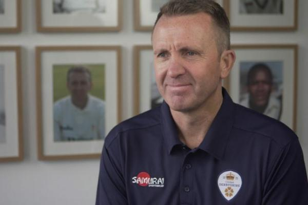 PSL 2020: Dominic Cork decided to make a come back to Pakistan 1