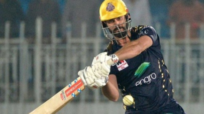 Quetta Gladiators' Ben Cutting became the reason for another victory of Gladiators