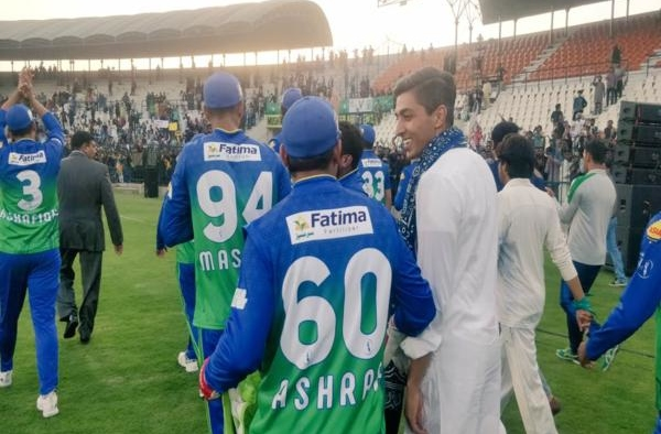 PSL 5: Multan Sultans likely to top the table till end