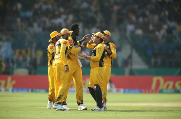 Zalmi seal victory over Gladiators as Kamran Akmal strikes 1